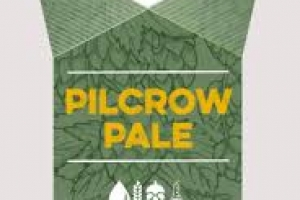 Pilcrow Pale 4% 440ml Can